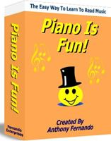Piano Is Fun review